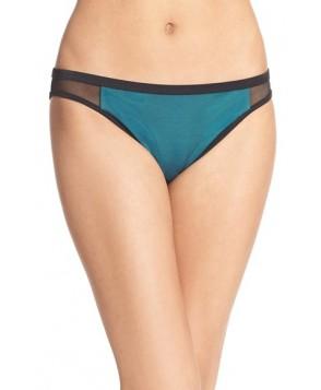 Freya 'Rio' Hipster Bikini Bottoms  - Blue