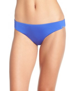 Fantasie 'Los Cabos' Low Rise Bikini Bottoms  - Blue