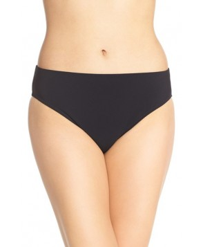 Profile By Gottex Hipster Bikini Bottoms  - Black