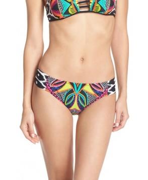 Trina Turk 'Africana' Hipster Bikini Bottoms