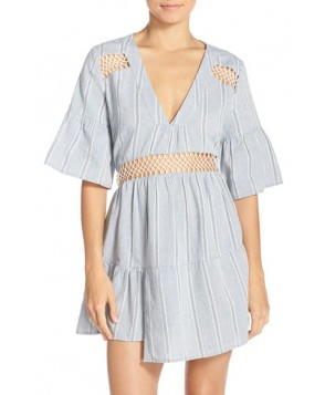 Suboo Cover-Up Dress