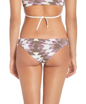 Lovers + Friends 'Rae' Knit Bikini Bottoms