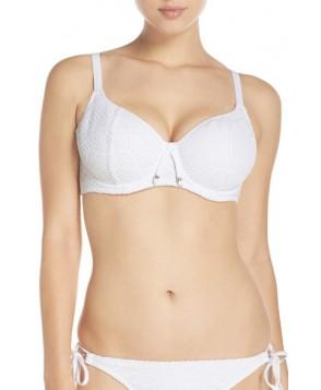 Freya 'Sundance' Underwire Bikini Top HH (9D US) - White
