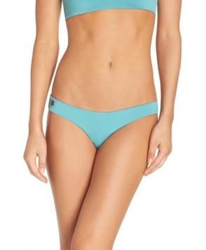 Maaji 'Sage' Reversible Bikini Bottoms