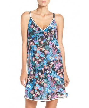 Blush By Profile Island Hopping Cover-Up Dress