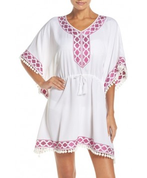 Mott 50 Upf 50 Tunic Cover-Up