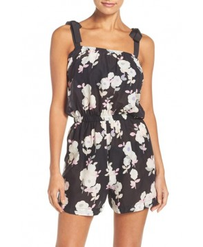 Kate Spade New York Cover-Up Romper