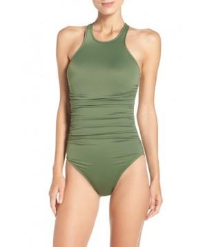 Magicsuit 'Danika' One-Piece Swimsuit  - Green