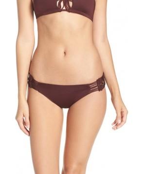 Dolce Vita Macrame Bikini Bottoms
