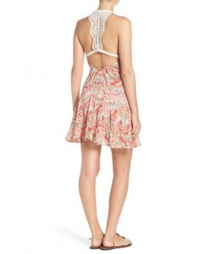 Maaji Sungarden Road Cover-Up Dress