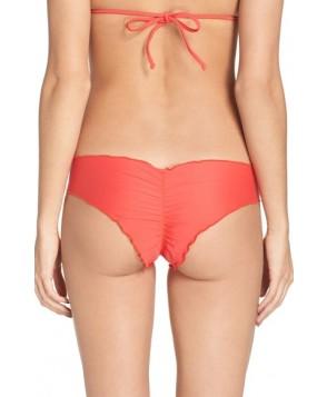 Luli Fama 'Wavy' Brazilian Bikini Bottoms