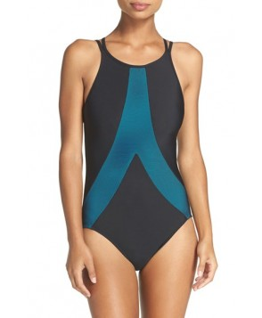Miraclesuit Undercover One-Piece Swimsuit