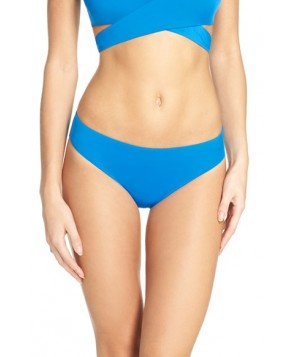 Laundry By Shelli Segal Bikini Bottoms  - Blue