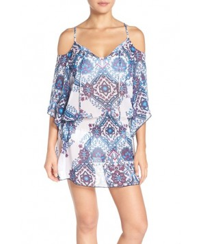 Becca Cover-Up Tunic