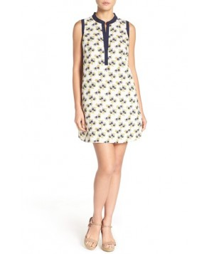 Tory Burch Avalon Cover-Up Dress