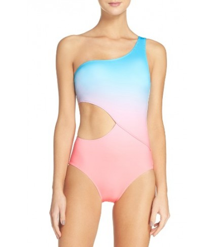 Solid & Striped Claudia One-Piece Swimsuit - Black
