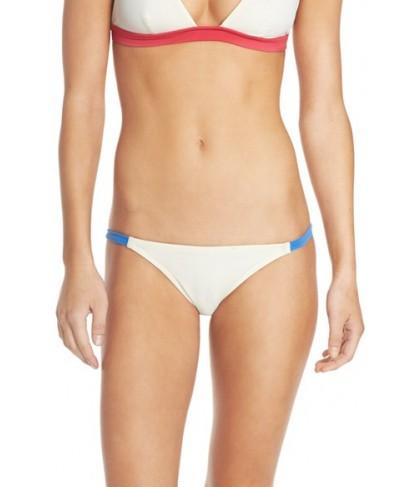 Solid & Striped 'Morgan' Bikini Bottoms
