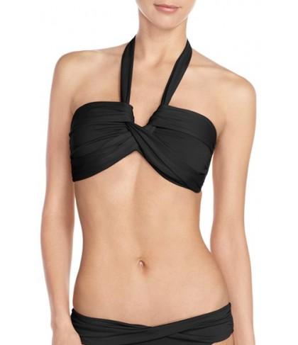 Seafolly Halter Bikini Top