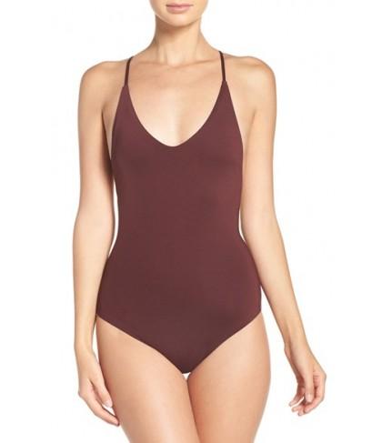 Dolce Vita One-Piece Swimsuit